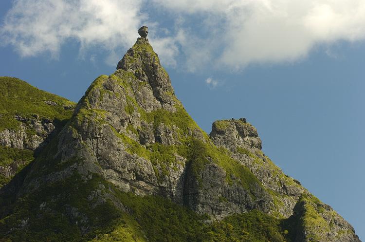 The Hidden Gems of Mauritius