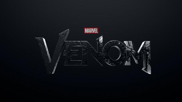 Venom - Intl Title