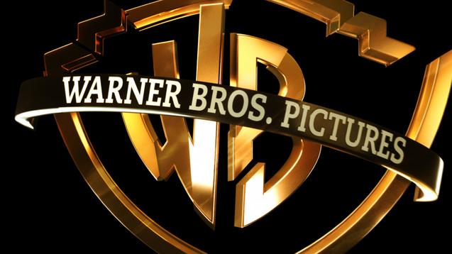 Warner Brothers Logo for CineEurope