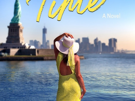 Cover Reveal - In Due Time