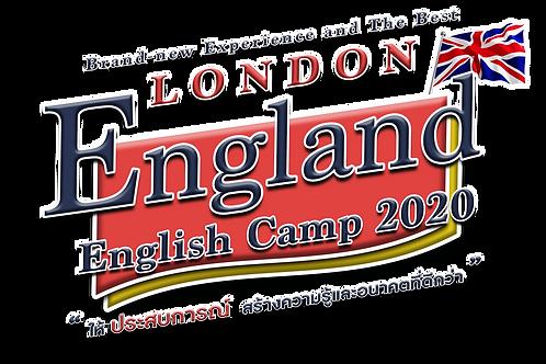 England Camp