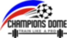 Champions Dome Logo