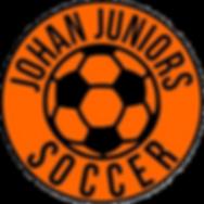 Johan Juniors Soccer Logo