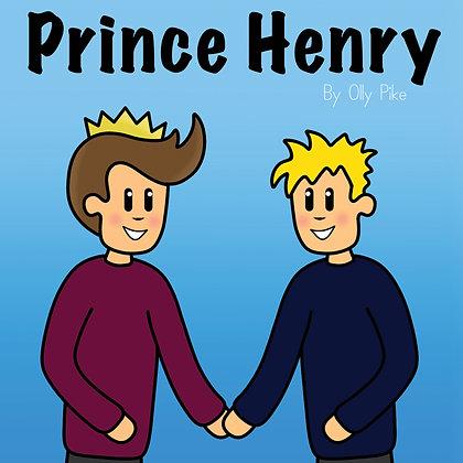 'Prince Henry'
