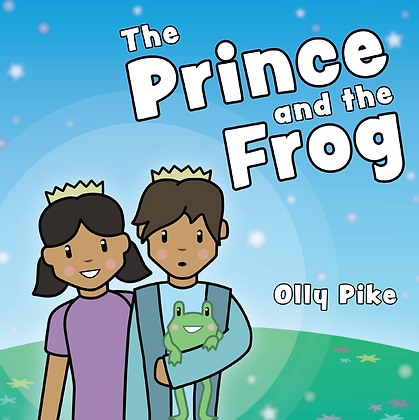'The Prince and the Frog'