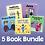 Thumbnail: 5 Book Bundle