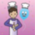 Pop'n'Olly Identity Baking Social Promo-
