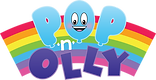Pop'n'Olly Logo 2019 Long Rainbow.png
