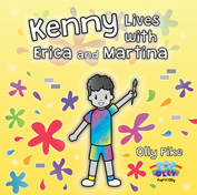 Kenny Lives with Erica and Martina