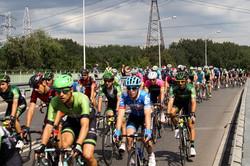 Tour de Pologne, Mysłowice