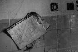 Pyskowice - opuszczona fabryka folii