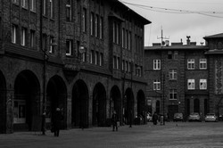 Katowice - Nikiszowiec