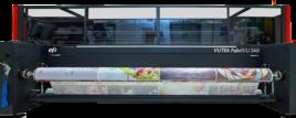 FEATURED in ME Printer -Aspire Printing Chooses EFI VUTEk® FabriVU 340i