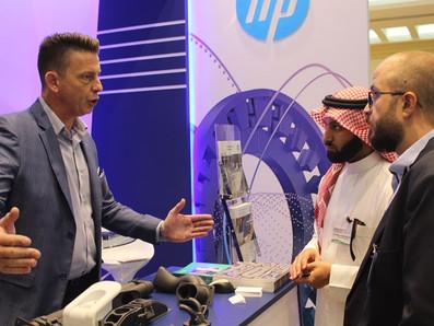 FIRST WORLD 3D PRINT SUMMIT & EXPO HELD IN RIYADH, SAUDI ARABIA