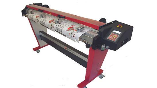 Fotoba WR 64 X/Y roll cutter
