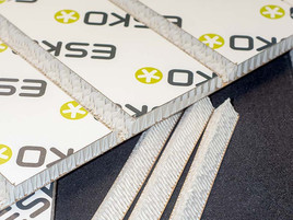 ESKO introduces NEW VariAngle V-Notch cutting Tool.