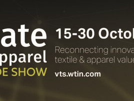 KLIEVERIK: WTIN INNOVATE TEXTILE & APPAREL VIRTUAL TRADE SHOW