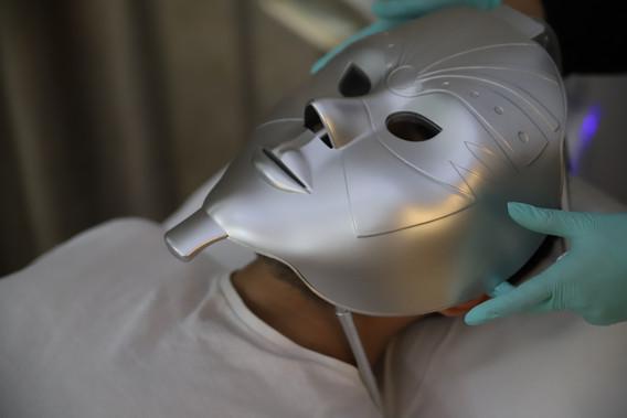Masca Soft Laser (Oxygenera Pro)