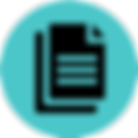 Investor Documents_Icon With Teal Circle