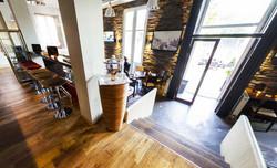DockSeven Bar