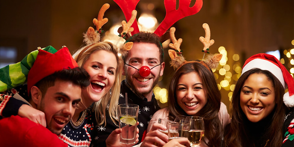 Cardiovascular Institute Christmas Party