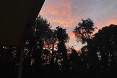 MERIDEN SUNSET