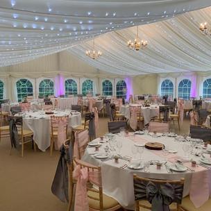 Weddings at Stanwick Lakes