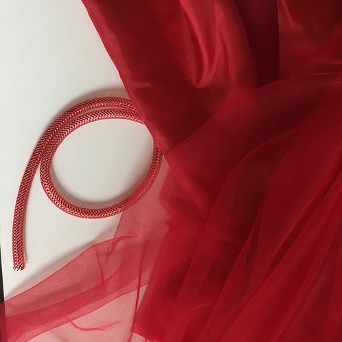 RED CLOTH EXERCISE KIT