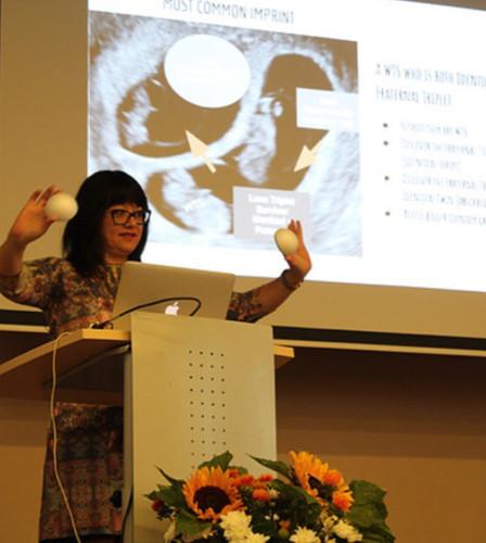 Alone Born Twins Conference - Amsterdam 2019