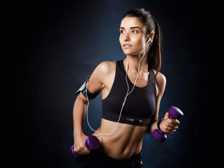 Five Tips to Get On Track to Peak Fitness