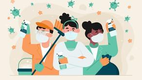 5 tips for good public hygiene