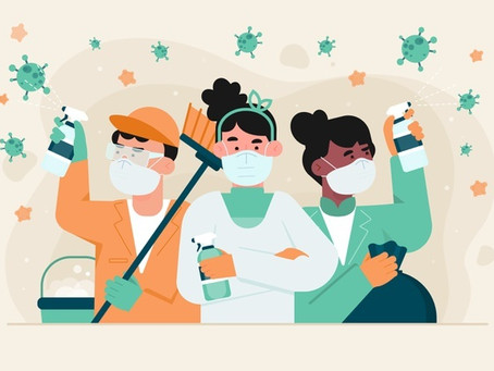 5 Tips to Practice Good Public Hygiene