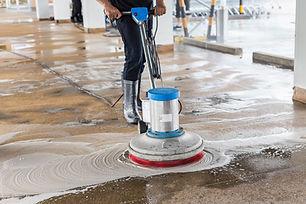Tiles Polishing Services in Melaka