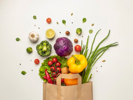 Move Over Meat – Vegetables are taking center stage on your plate