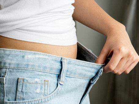 3 Tips for Winning at Weight Loss this New Year