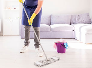House Cleaning Services in Melaka