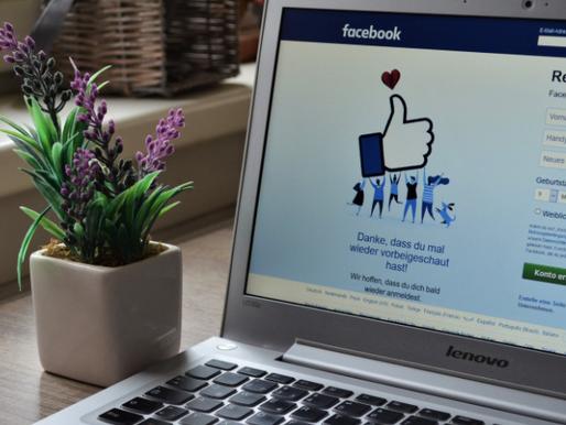 De uitvoerende, wetgevende, en rechterlijke macht vs. Facebook