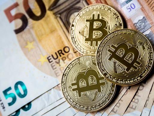 De grip van DNB op crypto-wisselkantoren
