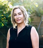Nicole Abadi, LMFT, Long Beach Anxiety Therapist