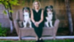 Nicole Abadi, therapist