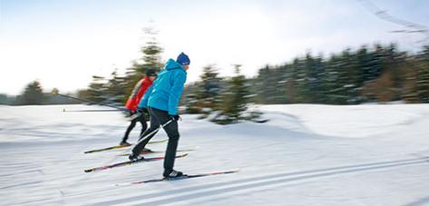 Biathlon & Langlauf