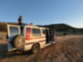 Roadtrip durch die USA auf der Suche nach Tiny Houses
