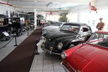 Automuseum Fichtelberg