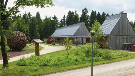 Waldmuseum & Umweltbildungsstätte