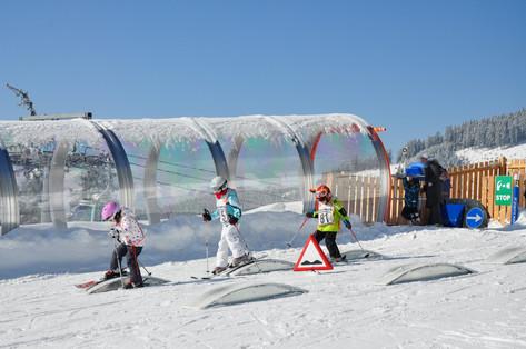 Ski - Kinderland (im Bau)