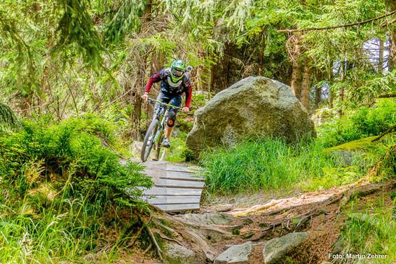 Ochsenkopf Downhill