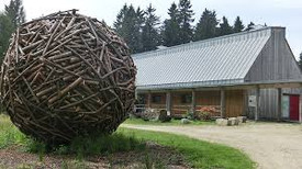 Waldmuseum Mehlmeisel