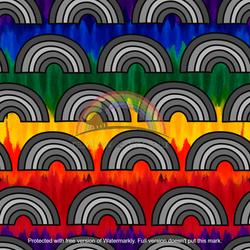 Colour Run Rainbow