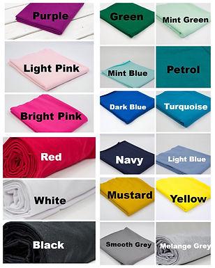 Infinity scarf (One size)