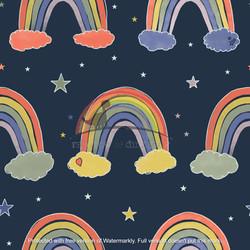 Dreamy Rainbows